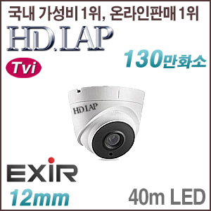 [TVi-1.3M] [HD.LAP] HTV-1104R [12mm 40m IR]